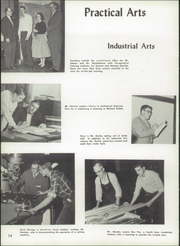 Page 18, 1956 Edition, St Joseph High School - Crescent Yearbook (St Joseph, MI) online yearbook collection