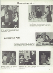Page 19, 1956 Edition, St Joseph High School - Crescent Yearbook (St Joseph, MI) online yearbook collection