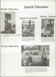 Page 20, 1956 Edition, St Joseph High School - Crescent Yearbook (St Joseph, MI) online yearbook collection