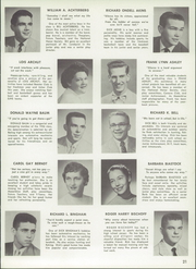 Page 25, 1956 Edition, St Joseph High School - Crescent Yearbook (St Joseph, MI) online yearbook collection