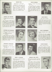 Page 28, 1956 Edition, St Joseph High School - Crescent Yearbook (St Joseph, MI) online yearbook collection