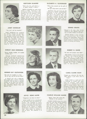 Page 30, 1956 Edition, St Joseph High School - Crescent Yearbook (St Joseph, MI) online yearbook collection