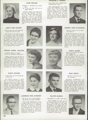 Page 32, 1956 Edition, St Joseph High School - Crescent Yearbook (St Joseph, MI) online yearbook collection