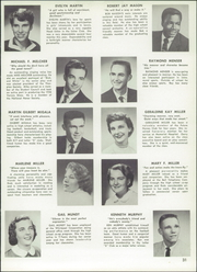 Page 35, 1956 Edition, St Joseph High School - Crescent Yearbook (St Joseph, MI) online yearbook collection