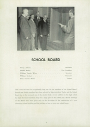 Page 12, 1951 Edition, Grandville High School - Paramount Yearbook (Grandville, MI) online yearbook collection