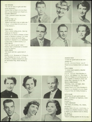 Page 14, 1956 Edition, Grandville High School - Paramount Yearbook (Grandville, MI) online yearbook collection