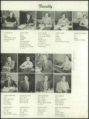 Page 8, 1956 Edition, Grandville High School - Paramount Yearbook (Grandville, MI) online yearbook collection