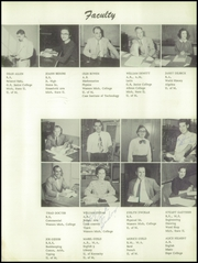 Page 9, 1956 Edition, Grandville High School - Paramount Yearbook (Grandville, MI) online yearbook collection