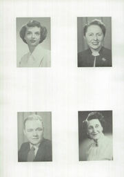 Page 16, 1950 Edition, Madison High School - Madisonian Yearbook (Madison Heights, MI) online yearbook collection
