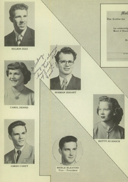 Page 10, 1952 Edition, Madison High School - Madisonian Yearbook (Madison Heights, MI) online yearbook collection