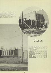 Page 7, 1952 Edition, Madison High School - Madisonian Yearbook (Madison Heights, MI) online yearbook collection