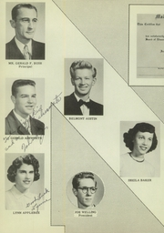 Page 8, 1952 Edition, Madison High School - Madisonian Yearbook (Madison Heights, MI) online yearbook collection