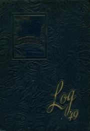 Page 1, 1949 Edition, Cadillac High School - Log Yearbook (Cadillac, MI) online yearbook collection
