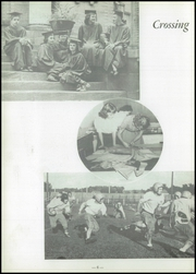 Page 12, 1949 Edition, Cadillac High School - Log Yearbook (Cadillac, MI) online yearbook collection