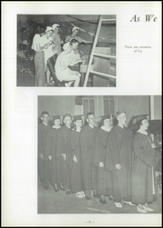 Page 14, 1949 Edition, Cadillac High School - Log Yearbook (Cadillac, MI) online yearbook collection