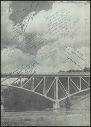 Page 3, 1949 Edition, Cadillac High School - Log Yearbook (Cadillac, MI) online yearbook collection