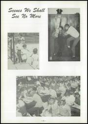 Page 10, 1951 Edition, Cadillac High School - Log Yearbook (Cadillac, MI) online yearbook collection