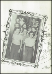 Page 15, 1951 Edition, Cadillac High School - Log Yearbook (Cadillac, MI) online yearbook collection