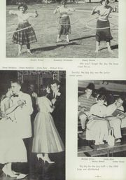 Page 10, 1959 Edition, Cadillac High School - Log Yearbook (Cadillac, MI) online yearbook collection