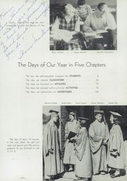 Page 11, 1959 Edition, Cadillac High School - Log Yearbook (Cadillac, MI) online yearbook collection