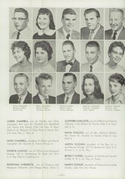 Page 16, 1959 Edition, Cadillac High School - Log Yearbook (Cadillac, MI) online yearbook collection