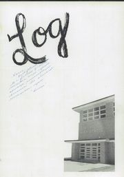 Page 5, 1959 Edition, Cadillac High School - Log Yearbook (Cadillac, MI) online yearbook collection
