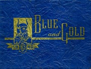 1940 Edition, Cadillac High School - Blue and Gold Yearbook (Cadillac, MI)