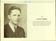 Page 6, 1940 Edition, Cadillac High School - Blue and Gold Yearbook (Cadillac, MI) online yearbook collection