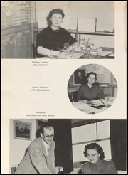 Page 14, 1958 Edition, Avondale High School - Avonian Yearbook (Avondale, MI) online yearbook collection