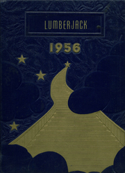 Page 1, 1956 Edition, Oscoda High School - Lumber Jack Yearbook (Oscoda, MI) online yearbook collection