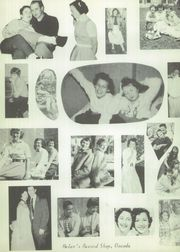 Page 14, 1956 Edition, Oscoda High School - Lumber Jack Yearbook (Oscoda, MI) online yearbook collection