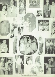 Page 8, 1956 Edition, Oscoda High School - Lumber Jack Yearbook (Oscoda, MI) online yearbook collection