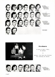 Page 102, 1955 Edition, Coldwater High School - Cardinal Yearbook (Coldwater, MI) online yearbook collection