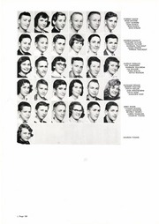Page 106, 1955 Edition, Coldwater High School - Cardinal Yearbook (Coldwater, MI) online yearbook collection