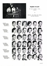 Page 107, 1955 Edition, Coldwater High School - Cardinal Yearbook (Coldwater, MI) online yearbook collection