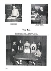Page 24, 1955 Edition, Coldwater High School - Cardinal Yearbook (Coldwater, MI) online yearbook collection