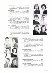 Page 29, 1955 Edition, Coldwater High School - Cardinal Yearbook (Coldwater, MI) online yearbook collection