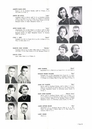 Page 31, 1955 Edition, Coldwater High School - Cardinal Yearbook (Coldwater, MI) online yearbook collection