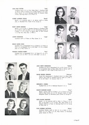 Page 33, 1955 Edition, Coldwater High School - Cardinal Yearbook (Coldwater, MI) online yearbook collection