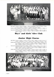 Page 72, 1955 Edition, Coldwater High School - Cardinal Yearbook (Coldwater, MI) online yearbook collection