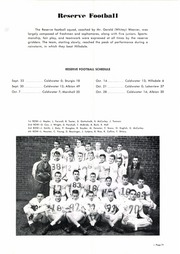 Page 77, 1955 Edition, Coldwater High School - Cardinal Yearbook (Coldwater, MI) online yearbook collection