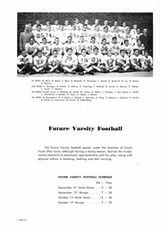 Page 80, 1955 Edition, Coldwater High School - Cardinal Yearbook (Coldwater, MI) online yearbook collection