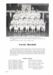 Page 86, 1955 Edition, Coldwater High School - Cardinal Yearbook (Coldwater, MI) online yearbook collection