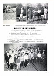 Page 87, 1955 Edition, Coldwater High School - Cardinal Yearbook (Coldwater, MI) online yearbook collection