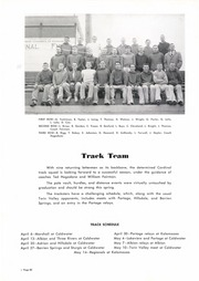 Page 88, 1955 Edition, Coldwater High School - Cardinal Yearbook (Coldwater, MI) online yearbook collection