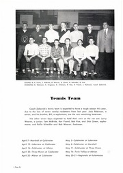 Page 90, 1955 Edition, Coldwater High School - Cardinal Yearbook (Coldwater, MI) online yearbook collection