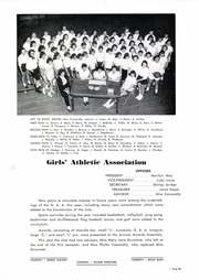 Page 91, 1955 Edition, Coldwater High School - Cardinal Yearbook (Coldwater, MI) online yearbook collection