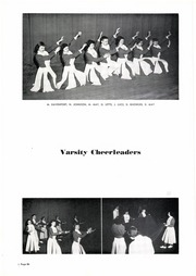 Page 92, 1955 Edition, Coldwater High School - Cardinal Yearbook (Coldwater, MI) online yearbook collection