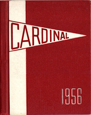 Coldwater High School - Cardinal Yearbook (Coldwater, MI) online yearbook collection, 1956 Edition, Page 1
