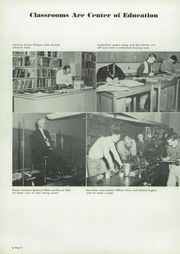 Page 10, 1959 Edition, Coldwater High School - Cardinal Yearbook (Coldwater, MI) online yearbook collection